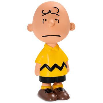 Peanuts Charlie Brown Figure
