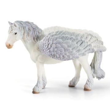 Pegasus Standing