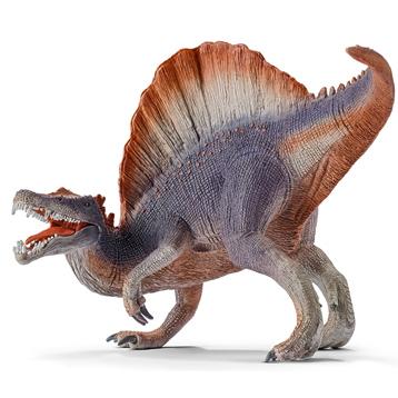 Spinosaurus Violet