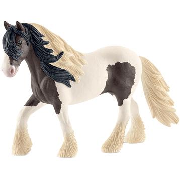 Horse Club Tinker Stallion Figure