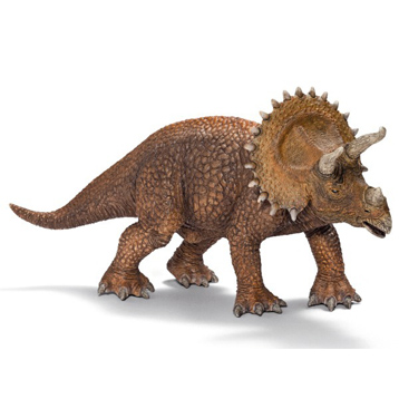 Triceratops 1:40 Scale