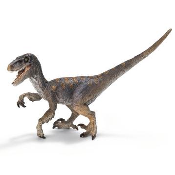 Velociraptor 1:40 Scale