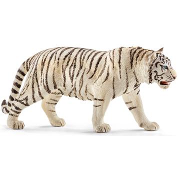 Wild Life White Tiger Figure