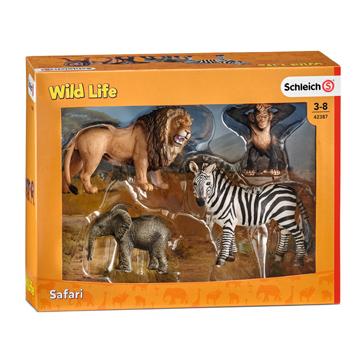 Wild Life Starter Set