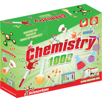 Chemistry 1000 Set