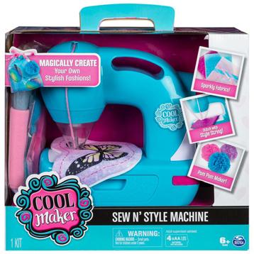 Sew 'N' Style Sewing Machine