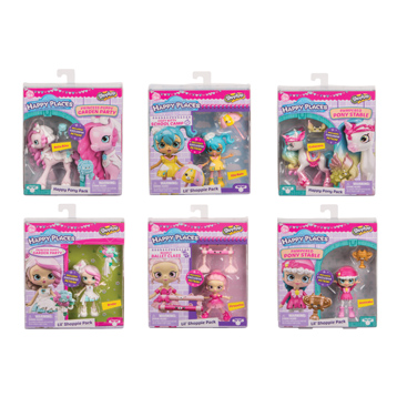 Doll Single Pack