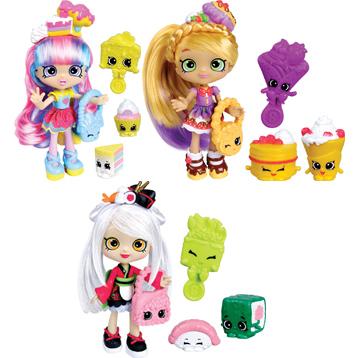 Shoppies Doll (Series 2)