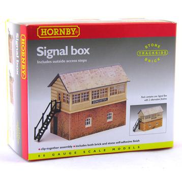 Signal Box R8005