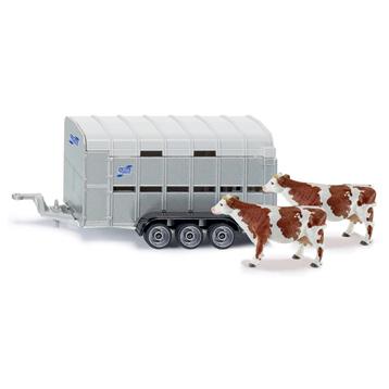 Ifor-Williams Livestock Trailer