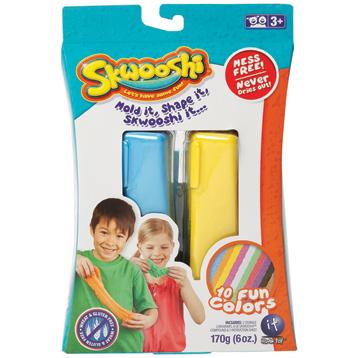 Skwooshi 2 Pack