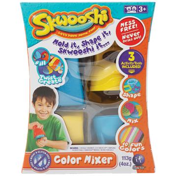 Skwooshi Mixer Set