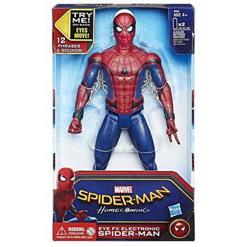 Eye FX Electronic Spider-Man