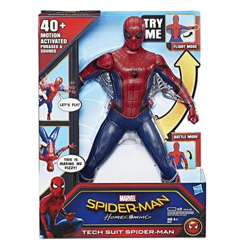 Hero Tech Suit