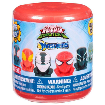 Spiderman Mash'ems (Series 1)
