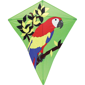 Giant Diamond Kite