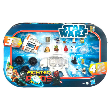 Star Wars Fighter Pods Figure Pack