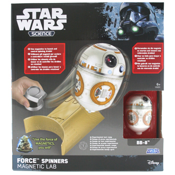 Force Spinners BB8