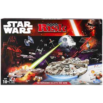 Star Wars Risk Game