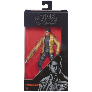"""The Black Series 6"""" Action Figures"""