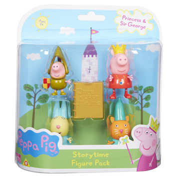 Storytime Figure Pack