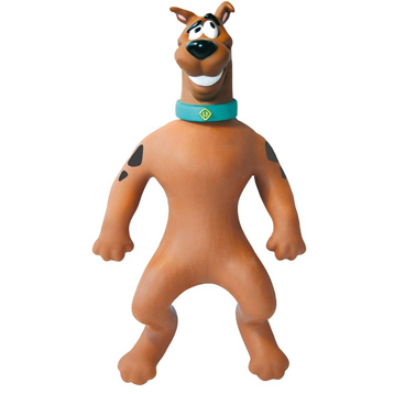 Stretch Scooby