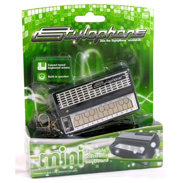 Stylophone mini Keyboard