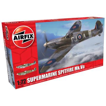 Supermarine Spitfire Mk.Va