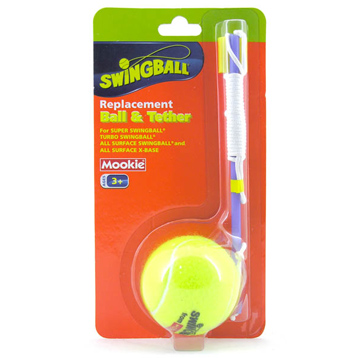 Swingball Ball and Tether replacement