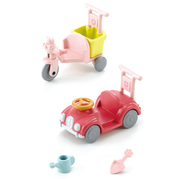 Babies Ride & Play