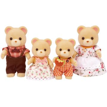 Bear Family Figures