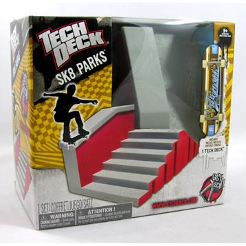 Tech Deck Sk8 Parks