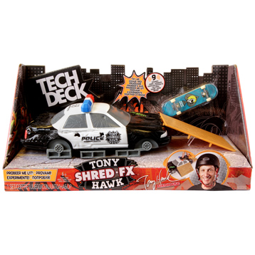 Tony Hawk Sound Ramp