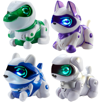 Teksta Micro Pets
