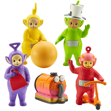 Collectable Figures