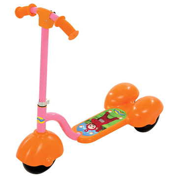 PO Scooter