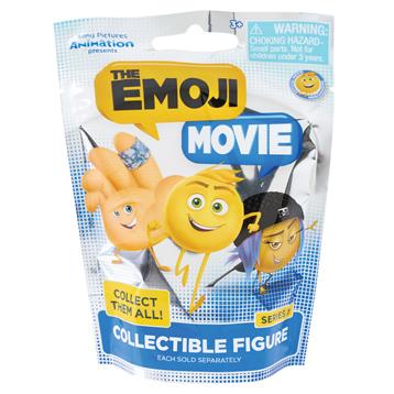 Emoji Blind Bag