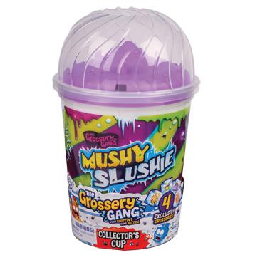 The Grossery Gang Mushy Slushie Cup