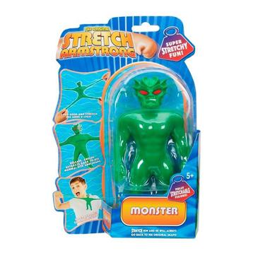 """Mini Monster 7"""""""