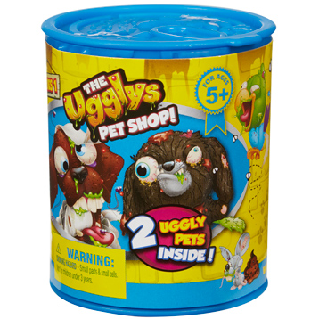 2 Ugglys In A Can (Series 1)