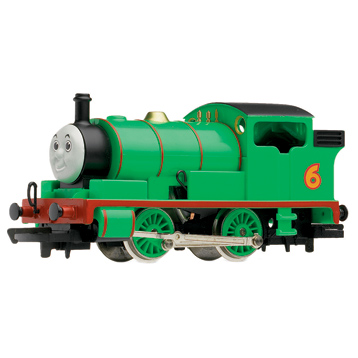 Thomas & Friends Percy