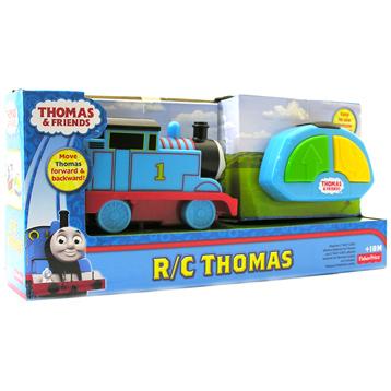 Thomas & Friends R/C Thomas