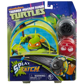 Teenage Mutant Ninja Turtles Splat Catch