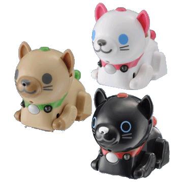 Micro Pets-I Cats