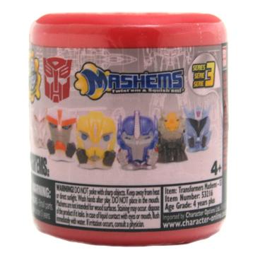 Transformers Mash'ems Blind Capsule (Series 3)
