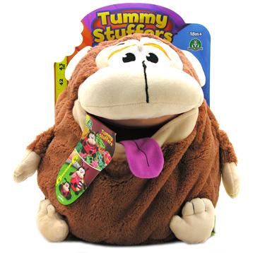 Snuggle Pets Tummy Stuffers