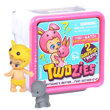 Twozies Surprise Pack (Series 1)