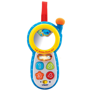 Babble Phone