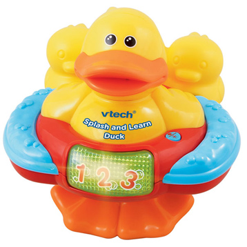 Splash & Learn Duck