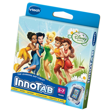InnoTab Disney Fairies